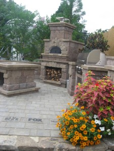 Belgard's Urbana Pavers Selected for FOX News Charlotte's ... on Blue Fox Outdoor Living id=25842