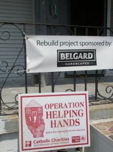 Belgard Sponsored