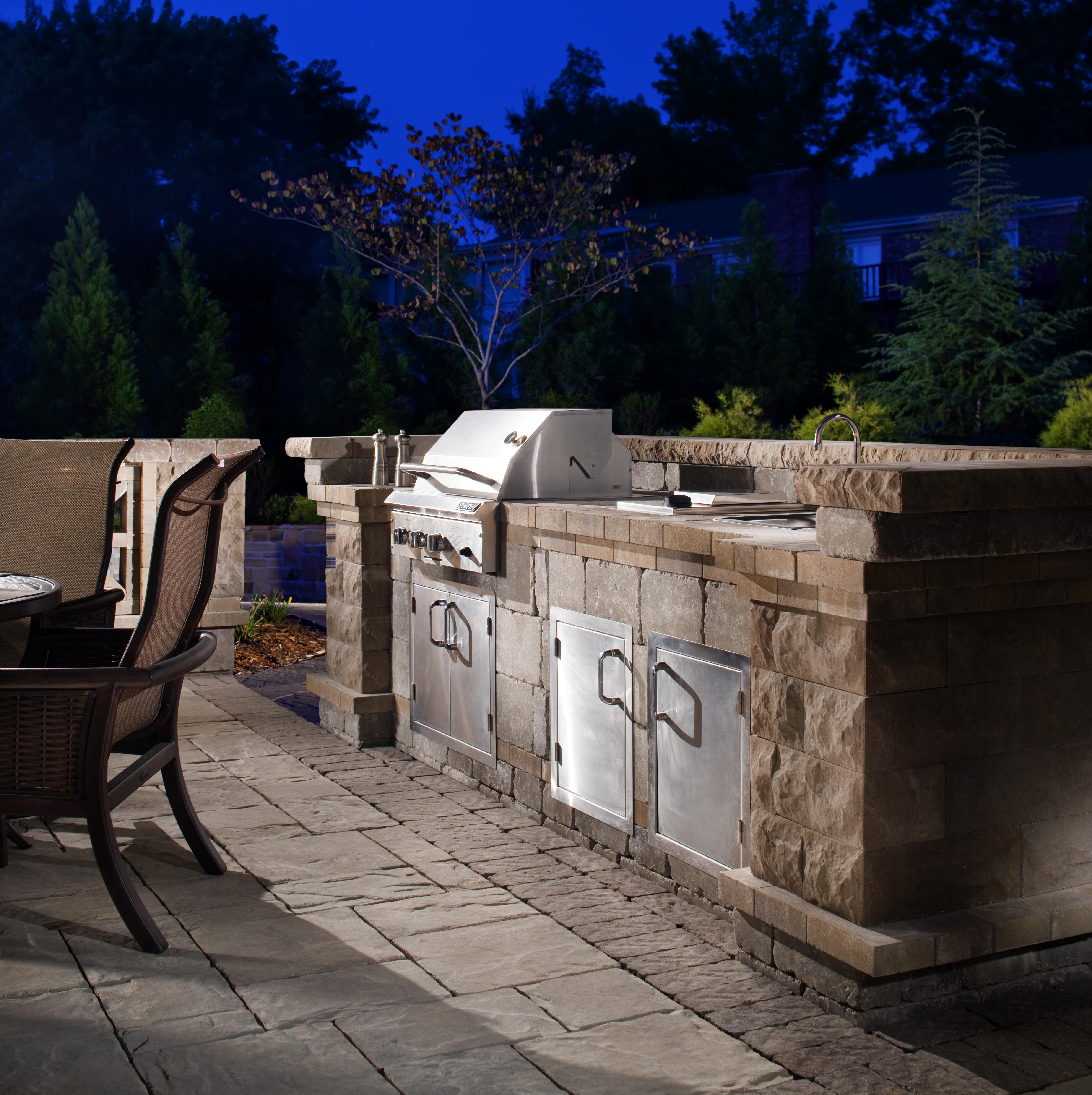Outdoor Kitchens   Outdoor Living by Belgard   Page 2 on Belgard Outdoor Living id=90514