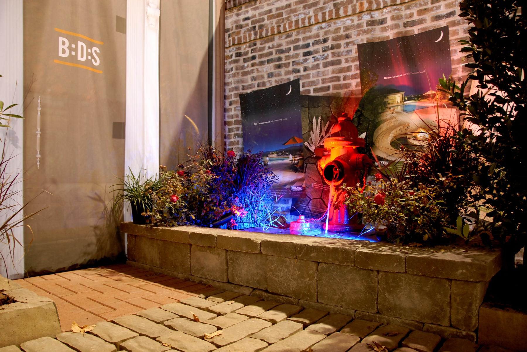 Belgard pavers   Outdoor Living by Belgard