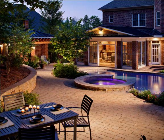 Outdoor Living by Belgard | Talk outdoor entertaining with ...
